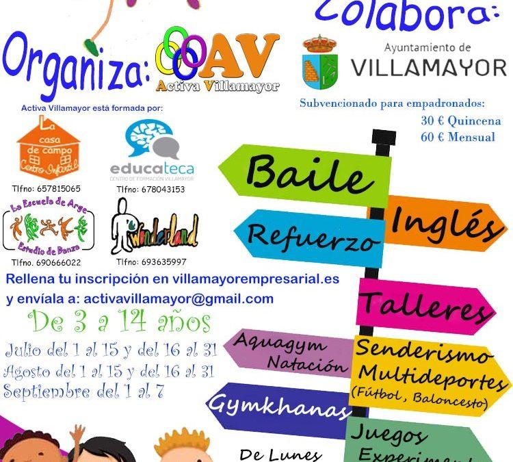 Activa Villamayor 2020