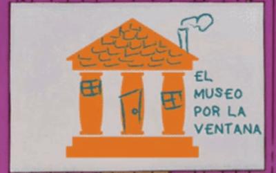 Proyecto El Museo por la Ventana